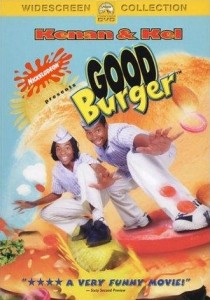 good burger movie