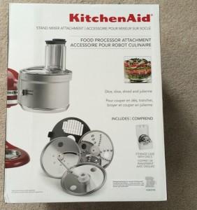 ka food processor