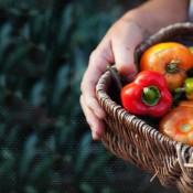 """The """"Plant Slant"""" diet - Photo via Blue Zones Project"""