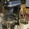 slate kitchenaid